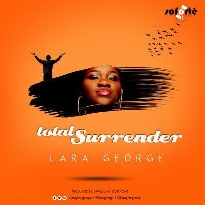 Lara George - Total Surrender-ART