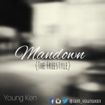"Young Ken – ""Man Down"""
