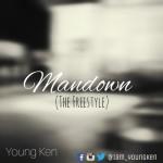 """Young Ken – """"Man Down"""""""
