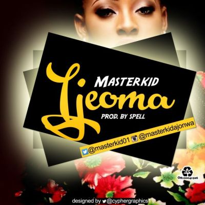 Masterkid Ijeoma Artwork