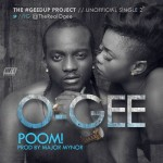 "O-Gee – ""Poom!"" (Prod by Major Mynor)"