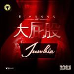 """Juwhiz – """"Rihanna"""""""