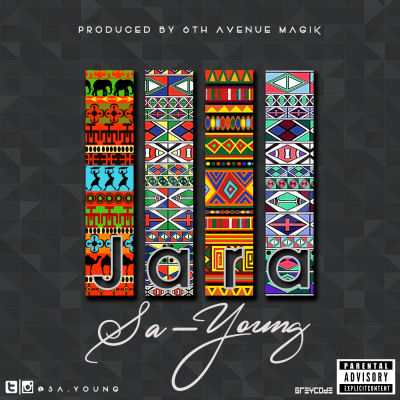 Sa-Young - Jara (ART)