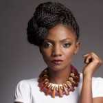 Simi Gets Candid With Fans, Reveals Plans For 2016