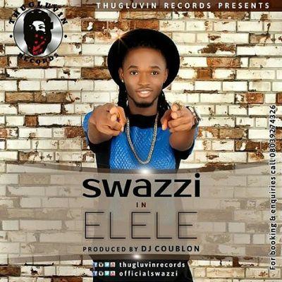Swazzi - Elele (Art Work)