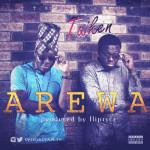 """Taiken – """"Arewa"""" (Prod. By Fliptyce)"""
