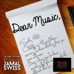 """Jamal Swiss x Sasky Mali – """"Dear Music"""""""