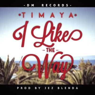 Timaya-Audio