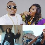 "VIDEO: Tiwa Savage – ""Standing Ovation"" ft. Olamide"