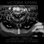 "Victoria Kimani – ""Walahi"" (Runtown Cover)"