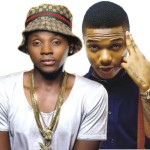 HOT!!! Wizkid & Kiss Daniel To Collaborate On New Track