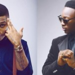 Dammy Krane And Starboy Wizkid Team Up