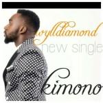 """Wyll Diamond – """"Kimono"""""""