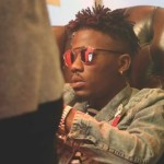 Ycee Officially Confirms He's Left Label, Tinny Entertainment