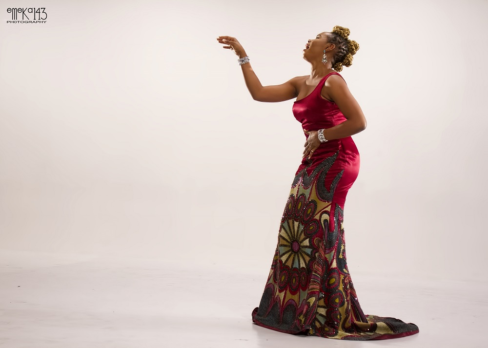 Yemi Alade - Na Gode [Swahili Version] B-T-S