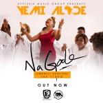 "VIDEO: Yemi Alade – ""Na Gode"" (Swahili Version)"
