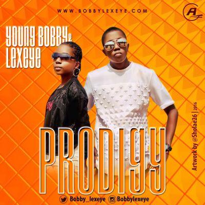 Young Bobby & Lexeye - Prodigy-ART