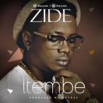 """Zide – """"Itembe"""""""