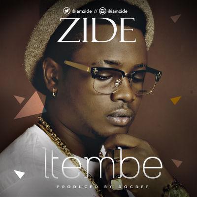 ZIDE - ITEMBE ONLINE ART 2