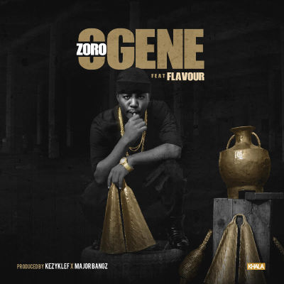 Zoro-Ogene