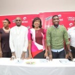 2face, Timi Dakolo, Waje, Patoranking, Named As Coaches On The Voice Nigeria