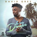 "David Grey – ""Do My Dance"""
