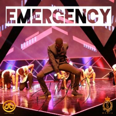 dbanj-emergency