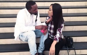 Iceprince and Maima