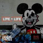 """Jamal Swiss – """"Live Life"""" ft. Sasky Mali"""