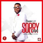 "Samklef -""Sorry"" (Re-Fix)"