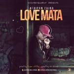 "African China – ""Love Mata"""