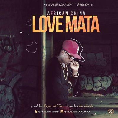 love matta