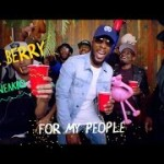 "VIDEO: Maleek Berry – ""For My People"" ft. Sneakbo"