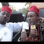 "VIDEO: Humblesmith – ""Osinachi"" (Remix) ft. Davido (B-T-S)"