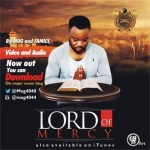 "VIDEO: MOG – ""Oh Lord Of Mercy"""