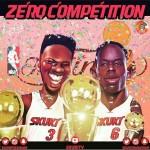 """Skuki – """"Zero Competition"""" (Prod. By Masterkraft)"""