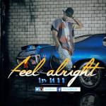 "Icee – ""Feel Alright"""