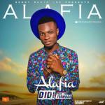 "VIDEO: Didi – ""Alafia"""