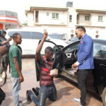 E-Money Gifts Street Hawker Brand New Car And N300,000
