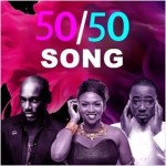 "2Baba – ""50/50"" ft. Ice Prince & Waje"