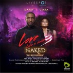 Ciara To Arrive Nigeria Today For Love Like A Movie 3