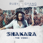 "VIDEO: Ruby Gyang – ""Shakara"" ft. Ajebutter 22"