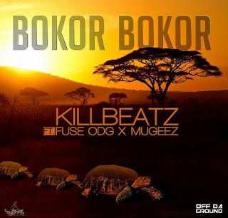 ''Bokor Bokor''