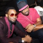 Don Jazzy & D'Banj Announce Mo'Hits Reunion Tour || WATCH