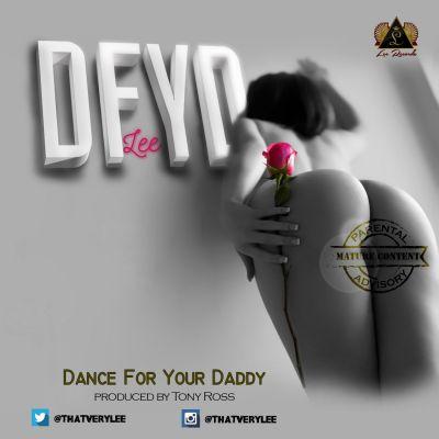 DFYD_album art
