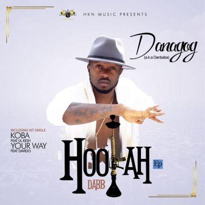 Danagog-Hookah-Dab-EP