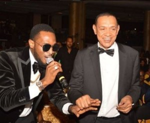 Dbanj-and-Ben-Bruce