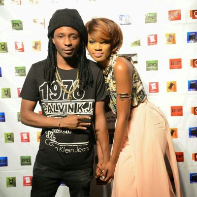 Del'B and Seyi Shay