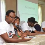 Blackface Is A Liar, Tuface Never Stole His Songs – Efe Omoregbe