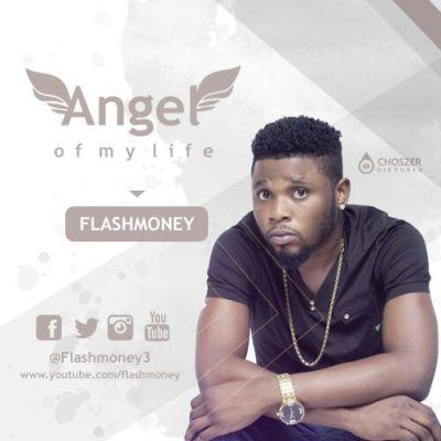 Flash Money Angel Of My Life Artwork 1